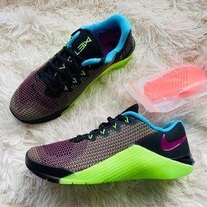 Nike Metcon AMP